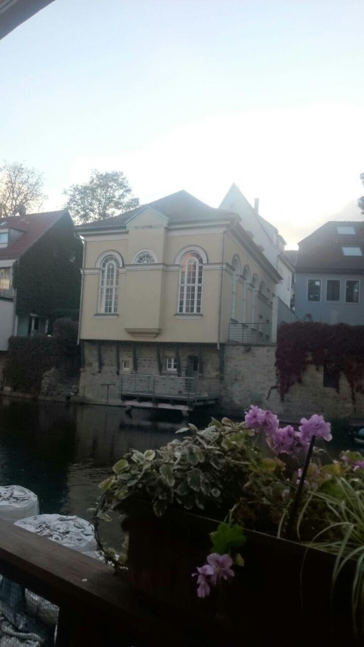 Kleine Synagoge